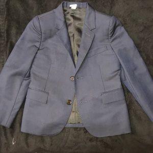 Burberry Boys sport dress jacket